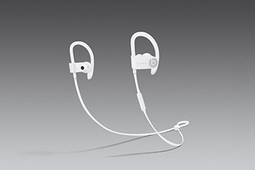 Powerbeats3 by Dr. Dre Wireless 体验